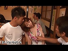 Asian Blowjob Cougar Fuck Hardcore Huge Cock Japanese Mammy Mature