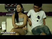 Vagina Korean Asian