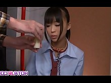 Amateur Asian Blowjob Cute Deepthroat Huge Cock Japanese Sucking Teen