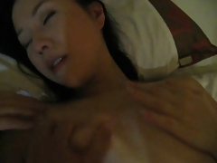 Amateur Asian Babe Fuck Korean Wife